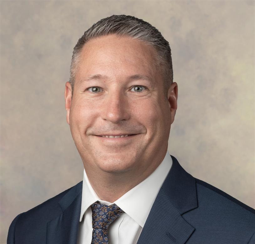 Michael K. Landers, CPA