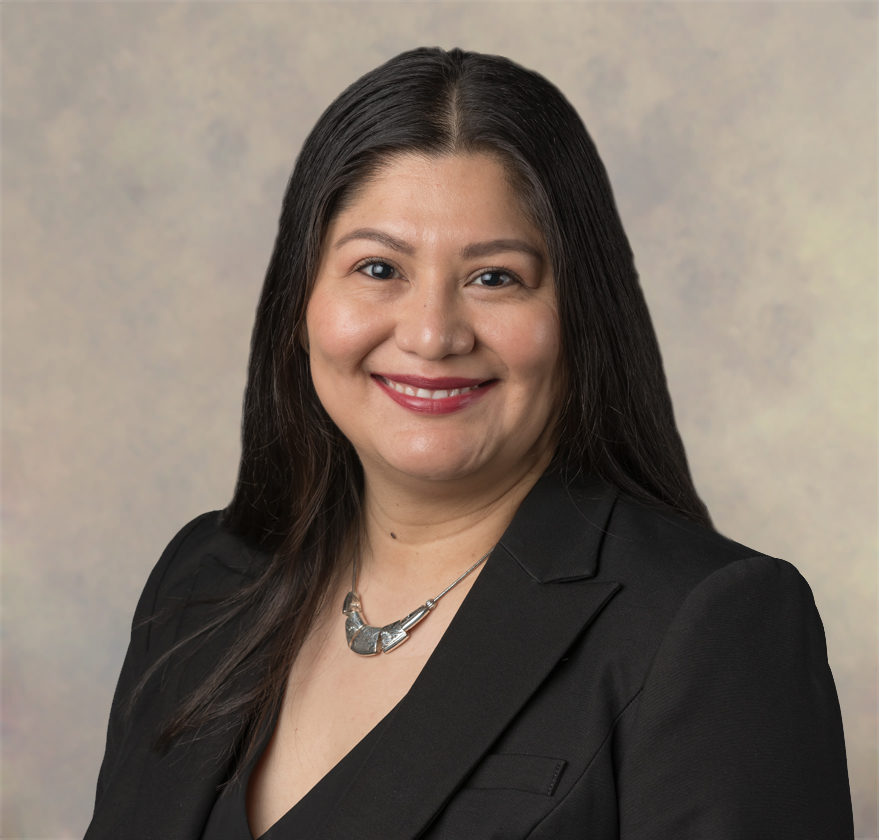 Patsy Valenzuela, CPA
