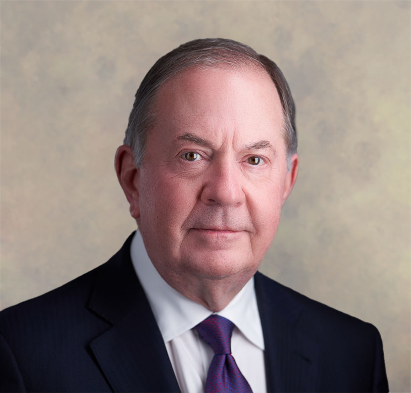 Charles Parr, CPA