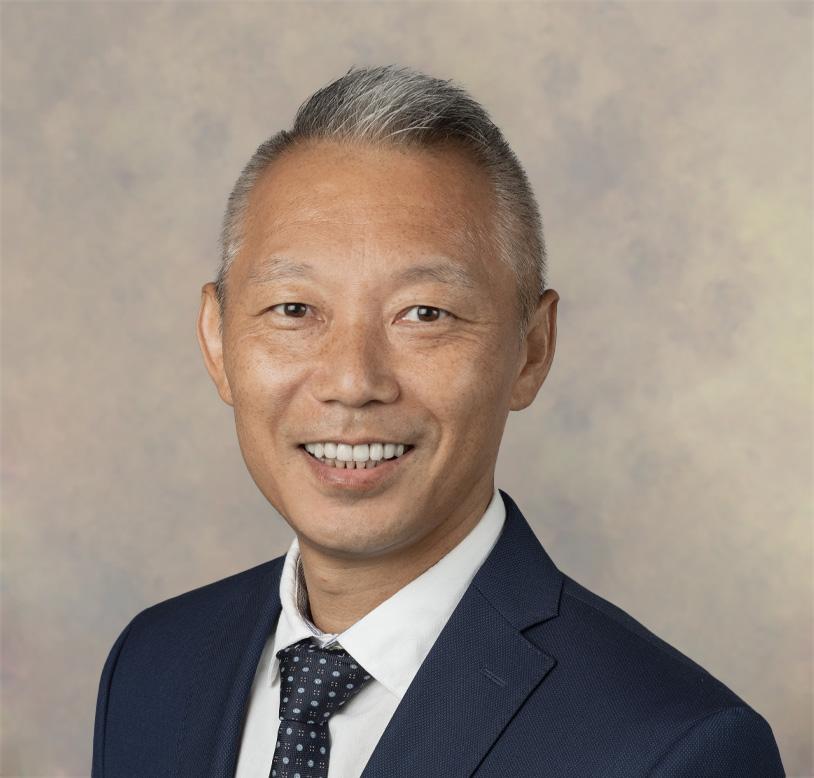 Ray Huang, CPA