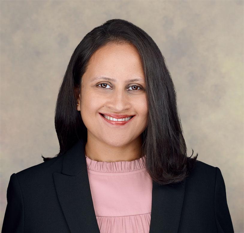 Chandrika Kadur, CPA